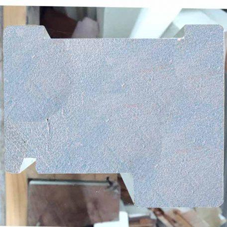 A1-profiel bovendorpel hardhout - dekozijnenman.frl