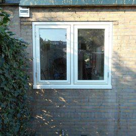 Spiksplinternieuw Houten kozijnen, ramen, deuren en tuindeuren - webwinkel in kwaliteit BQ-51