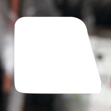 losse glaslatten 17 x 15 mm | deKozijnenman.frl