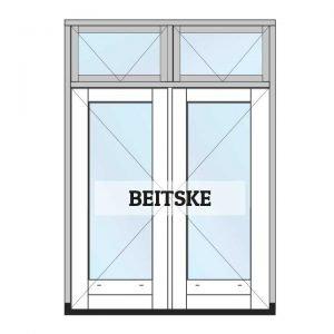 Beitske categorie